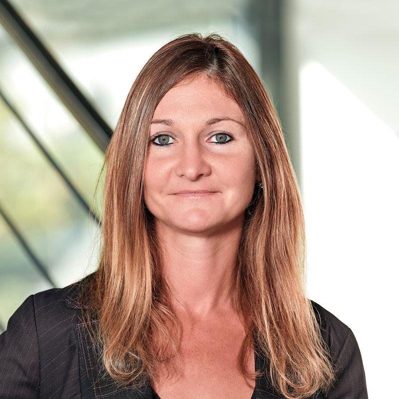 Dipl. Betriebswirtin Irene Hübner
