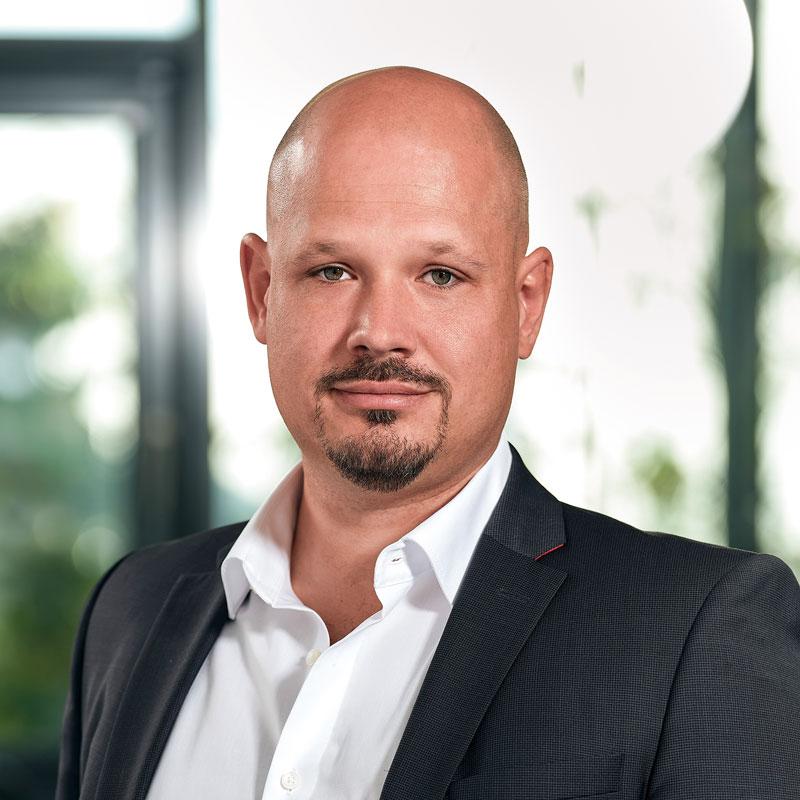 Architekt Nürnberg - Thomas R. Hübner